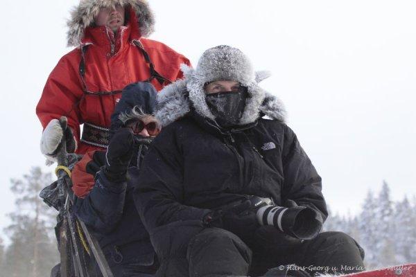 Lappland 2009