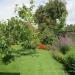 Gartenmittelteil